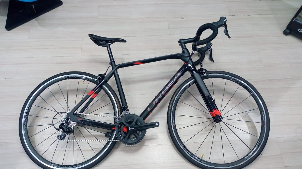 Orbea Orca M30 Carbono Speed T-53