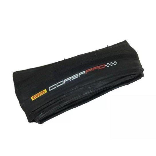Pneu 700x23 Corsa Pro Kevlar