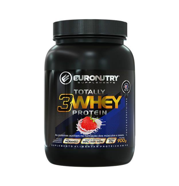 Proteina Tottaly Whey 3w