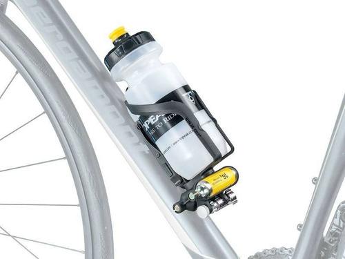 Suporte De Caramanhola Para Bike Topeak Ninja Co2 Plus