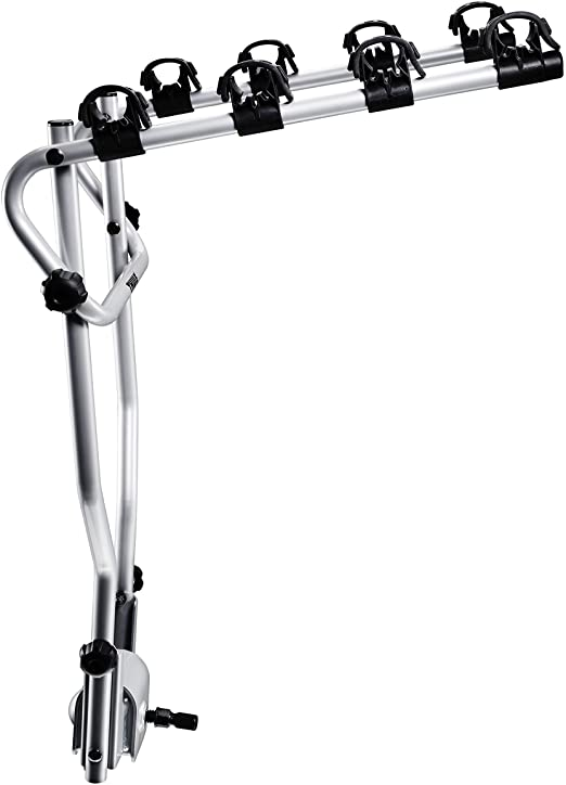 Suporte Thule HangOn p/ 4 Bike p/engate