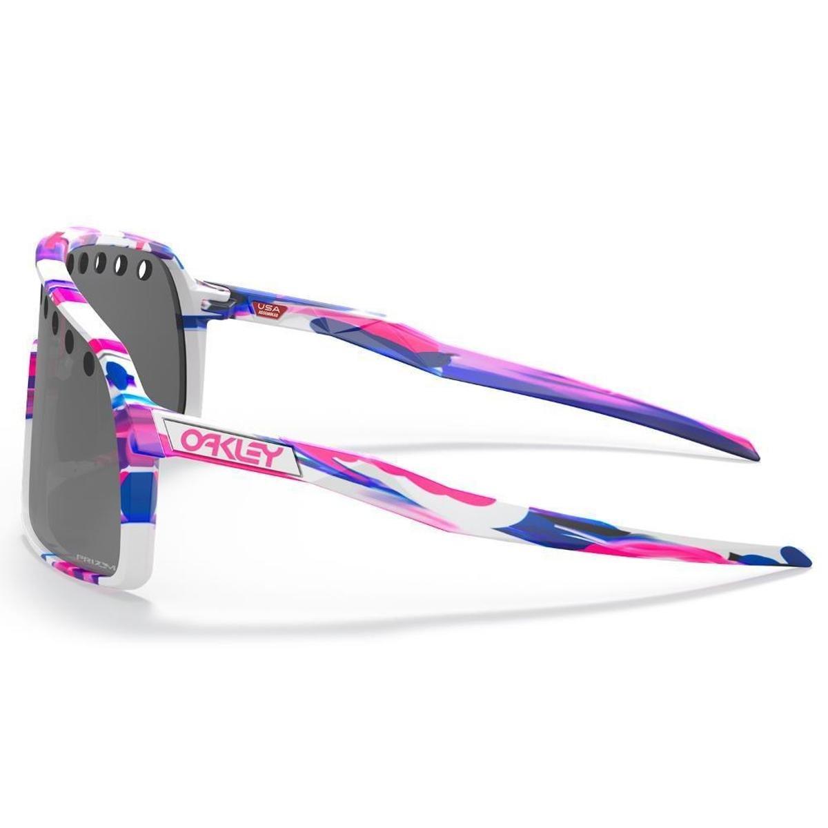 Óculos Oakley Sutro Kokoro Collection Prizm Black