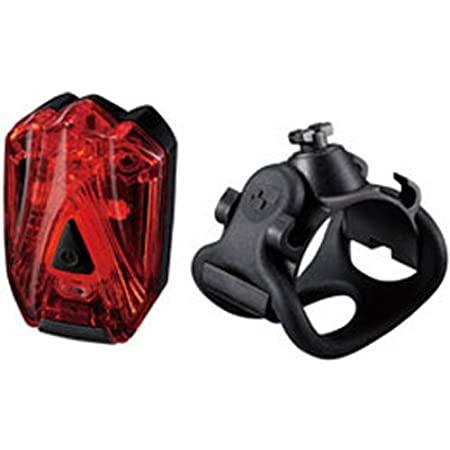 Vista Light Infini I260r Lava 3 Leds Usb Black