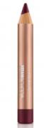 Batom Lápis Color Matte Vinho da Meia Noite 1,2g - Eudora