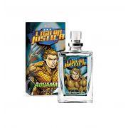Colônia Liga da Justiça Aquaman 25ml - Jequiti