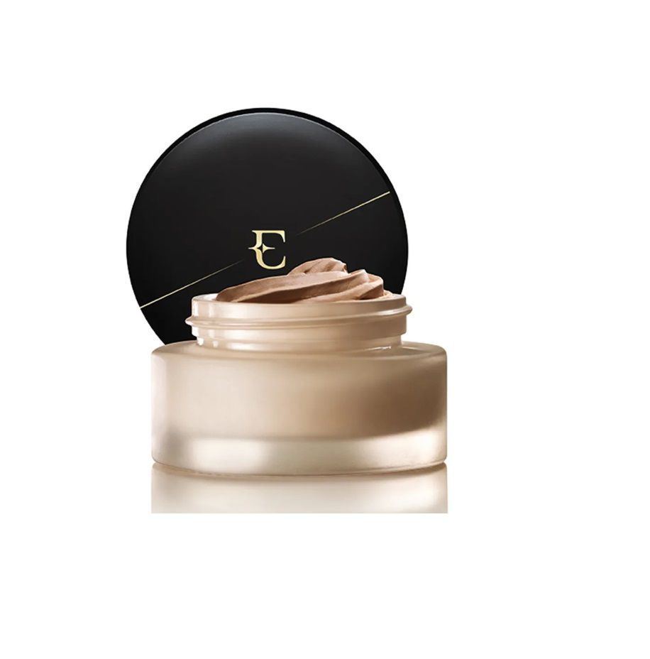 Base Glam Mousse Bege 25g - Eudora