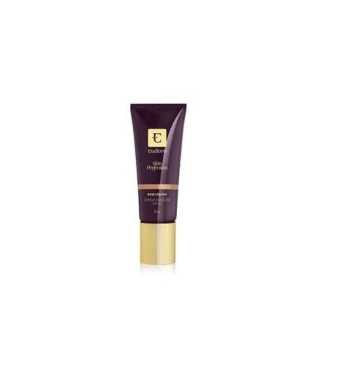 Base Líquida Skin Perfection Bege 2 30ml - Eudora