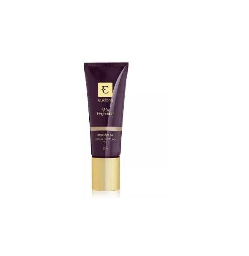 Base Líquida Skin Perfection Bege Claro 1 30ml - Eudora