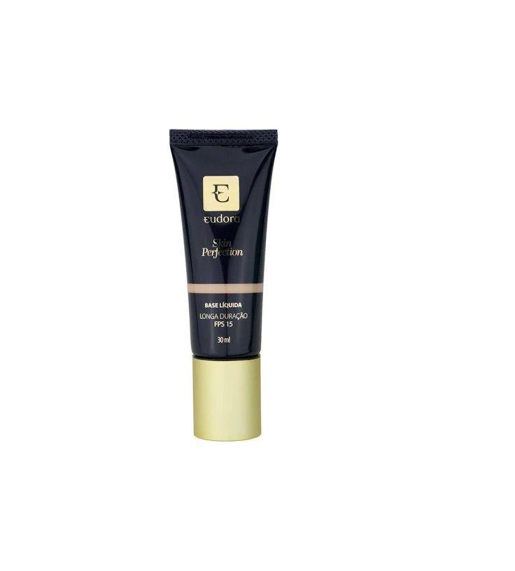 Base Líquida Skin Perfection Bege Claro 2 30ml - Eudora