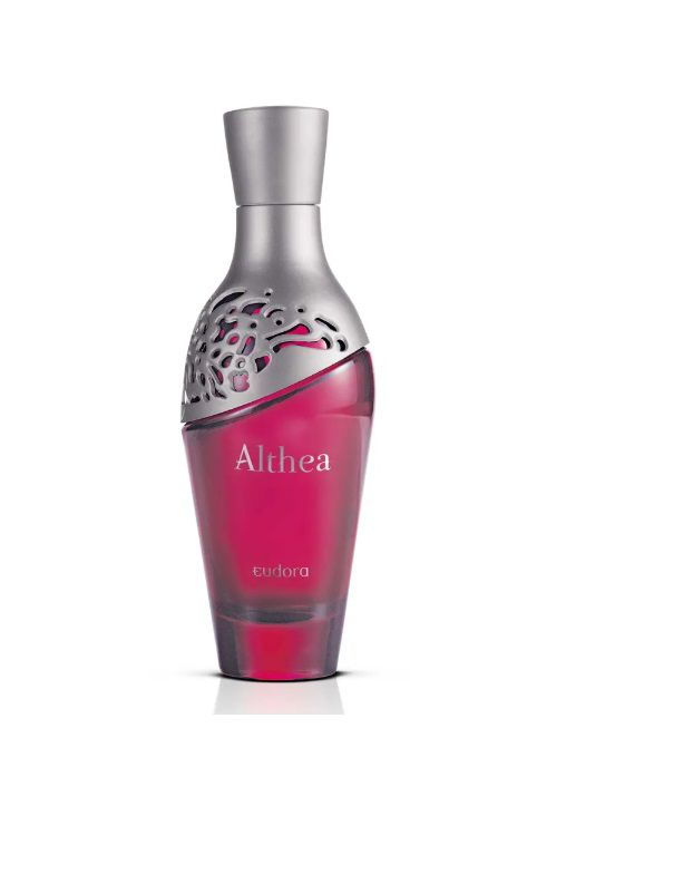 Colônia Althea 100ml - Eudora