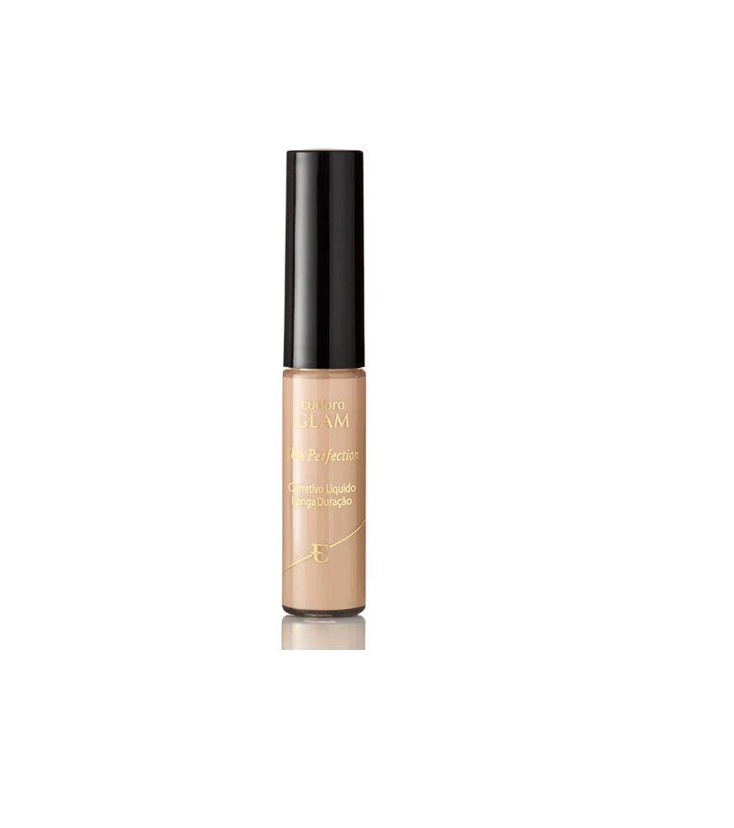 Corretivo Glam Skin Perfection Bege Claro 6,4ml - Eudora