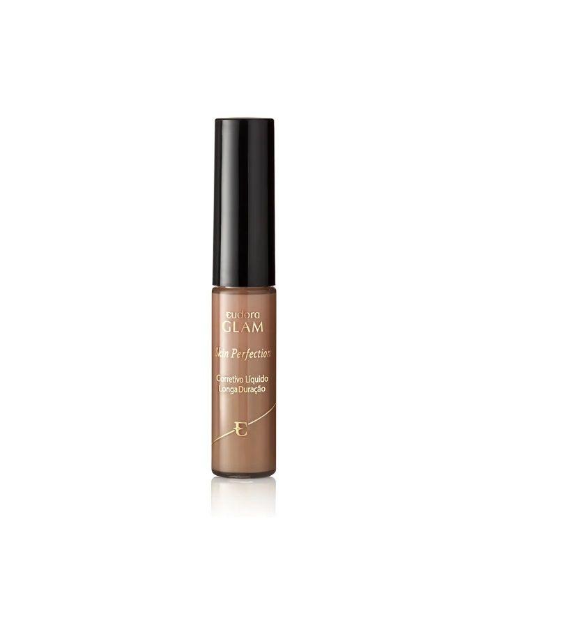 Corretivo Glam Skin Perfection Bege Escuro 2 6,4ml - Eudora
