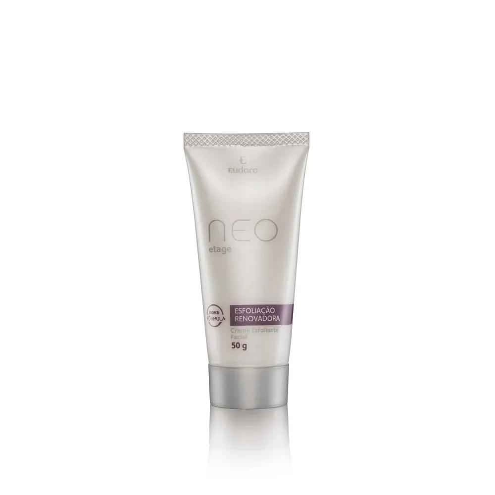 Creme Esfoliante Facial Neo Etage 50g - Eudora