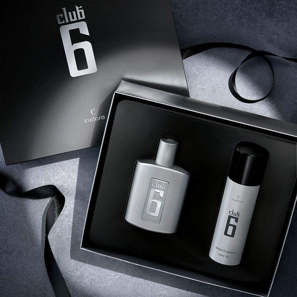 Estojo Club6 Especial - Eudora
