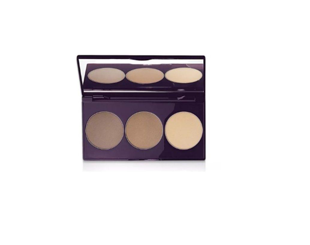 Paleta Contorno Facial Skin Perfection 5,4g - Eudora