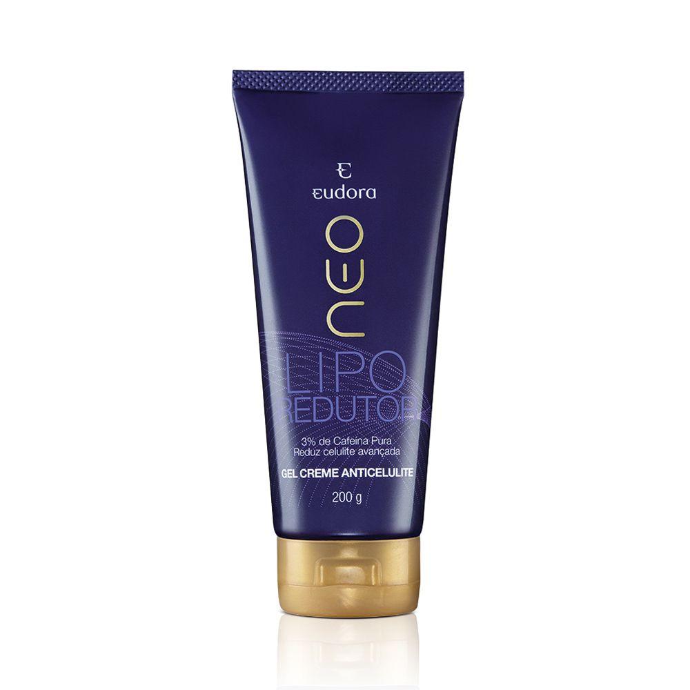 Gel Anticelulite Neo Lipo Redutor 200g - Eudora