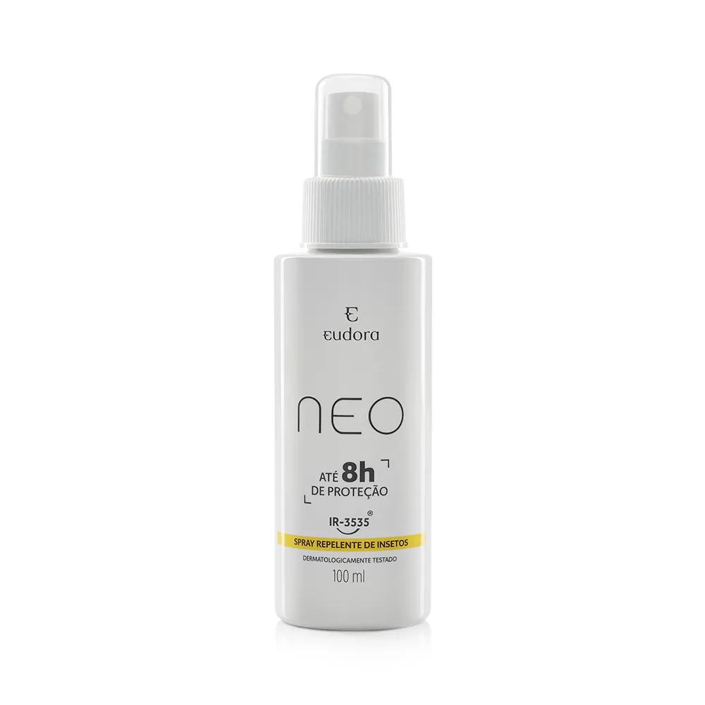 Spray Neo Repelente Corpo 100ml - Eudora