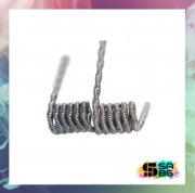 COIL FUSED CLAPTON