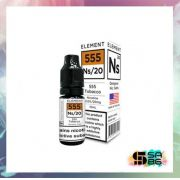 ELEMENT NIC SALT 30 ML - 555