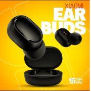 Fone de Ouvido Xiaomi Mi True Earbuds Basic Com Bluetooth