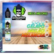 JUICE SENSATION - MEGA MELONS