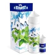 JUICE ZOMO - MINT ICE ( Menta gelada) 30ML