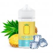 Líquido Pineapple - Basic Ice - Naked 100