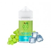 NAKED NIC SALT 30 ML - Grape Ice