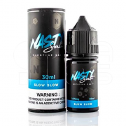 NASTY NIC SALT 30 ML- SLOW BLOW (LIMONADA COM ABACAXI)
