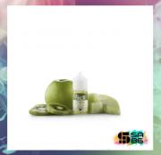 NAKED NIC SALT 30 ML - GREEN BLAST