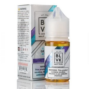 BLVK UNICORN NIC SALT 30 ML - Grape