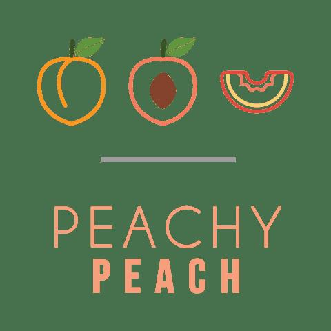 Juice Naked 60ML Peachy Peach (pessego e Manga)