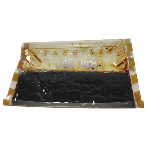 Essência Tangiers Cane Mint Burley 100G