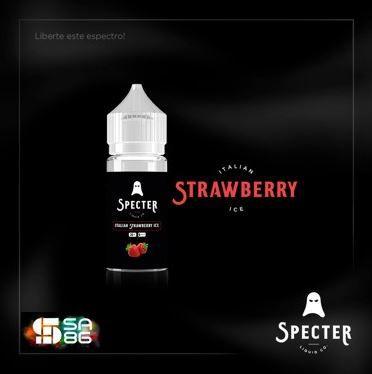 JUICE SPECTER - STRAWBERRY 30ML