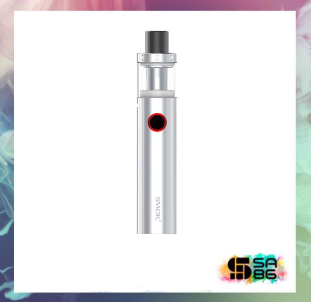 Kit Vape Pen 22 1650mAh - Smok