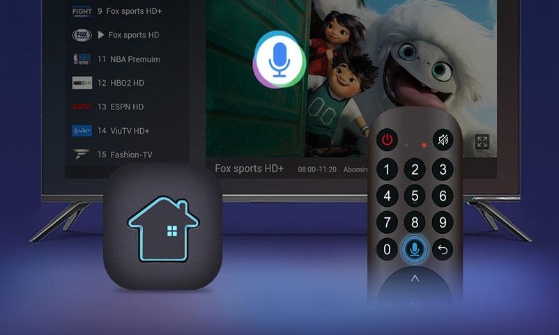 Pro Smart HTV 7 16gb 2gb Ram Android 9.0 - Preto - Original - hm
