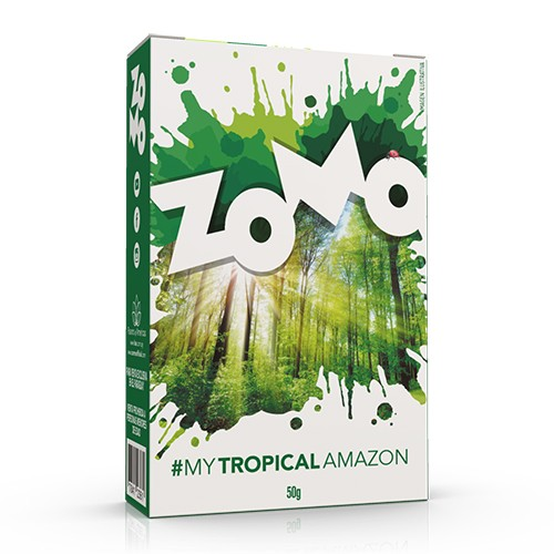 ZOMO TROPICAL AMAZON 50G