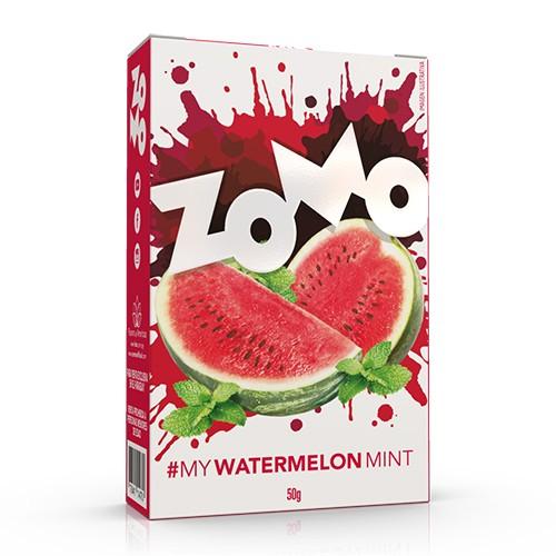ZOMO WATERMELON MINT 50G