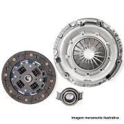 Kit de embreagem - Honda Fit 1.5 16v gasolina 2004 a 2008