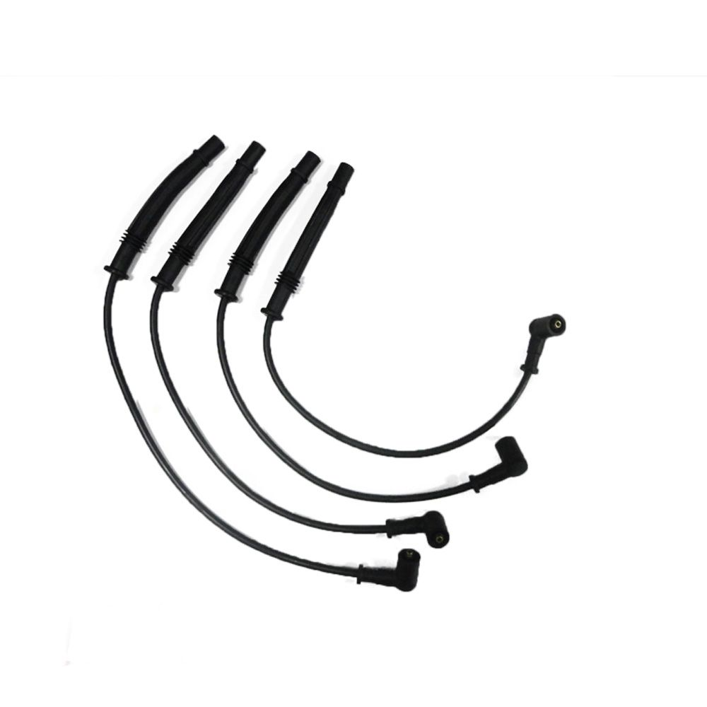 Cabo de velas - Renault Logan, Sandero, Symbol, Megane, Kangoo (Todos 1.6 8v motor K7M/K7J)