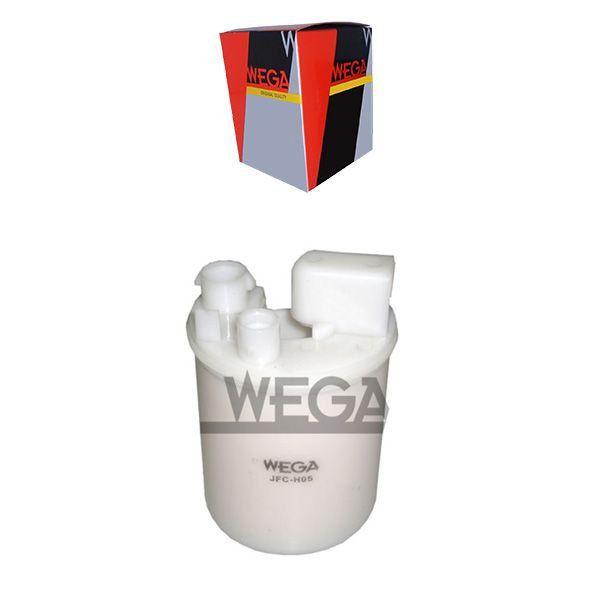 Filtro de combustível - I30 2.0 16v, Cerato 1.6 16v Flex 2013/... Cerato Koup 2.0 16v, Carens 2.0 16v