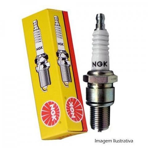 Jogo de velas de ignição - Kia Picanto 1.0 12v 80cv 2011/... Hyundai HB20 1.0 12v 80cv 2012/... Nissan March 1.0 12v