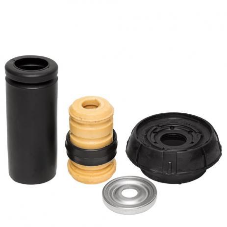 Kit amortecedor dianteiro completo (1 lado) - Kangoo 1.0/1.6, Clio 2000, Symbol