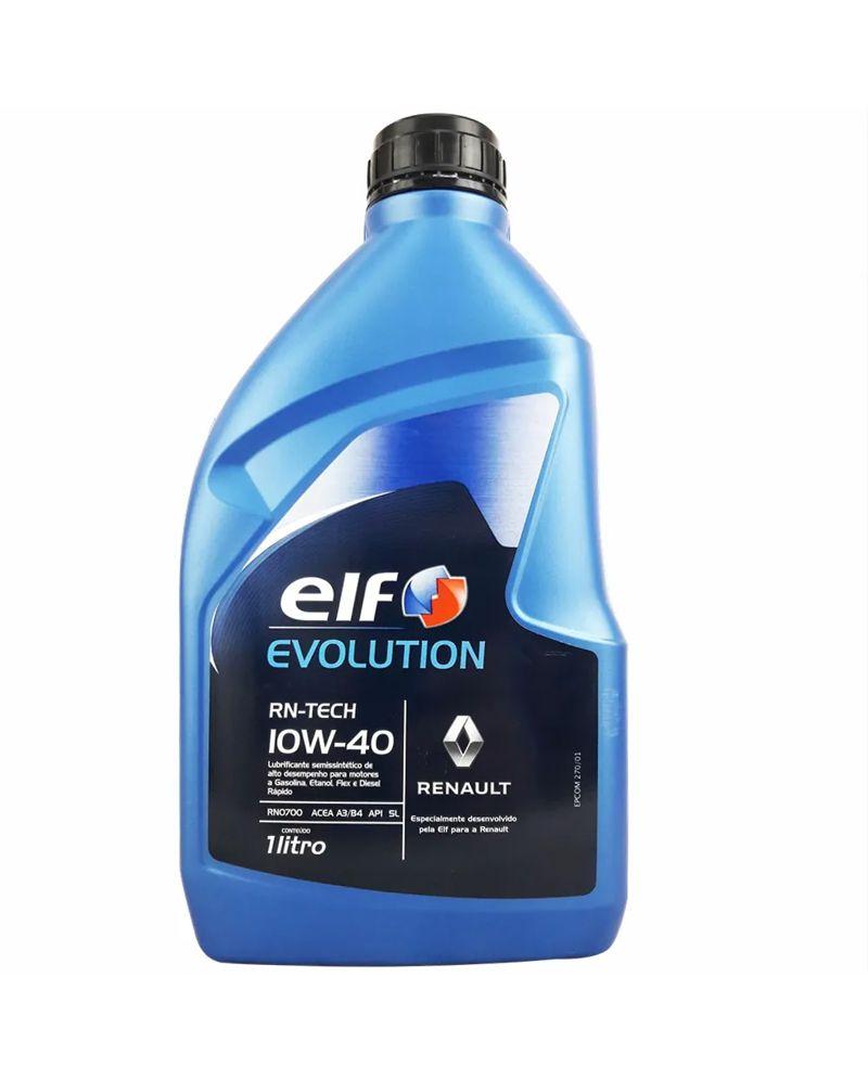 Óleo De Motor Semissintético 1L - 10w40 - ELF