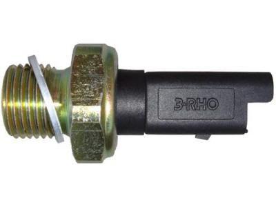 Sensor pressão de óleo - 206 1.6 16v, 306 1.8/2.0 16v, 307 2.0 16v, 406 1.8/2.0 16v 3.0, Partner 1.6 16v, C3 1.6 16v, Picasso 2.0 16v, Berlingo 1.8 8v, Xantia - 1 Terminal, Xsara - 1 Terminal