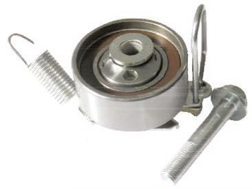 Tensor da correia dentada - Honda Civic 1.7 16v 2001 a 2005