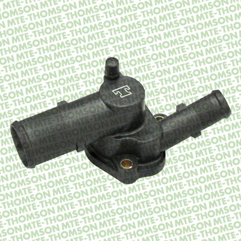 Válvula termostática - Renault Clio, Kangoo, Twingo 1.0 8v/16v, Peugeot 206 1.0 16v