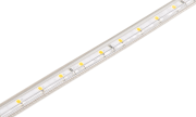 FITA LED STELLA STH7822/30 KIT TENSÃO DE REDE SINGLE LINE 5W/M 3000K 220V IP67 25 METROS