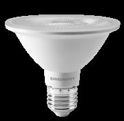 LÂMPADA LED PAR30 10W 2700K  CLEAR SAVE ENERGY SE-115.1462