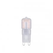 LÂMPADA LED STELLA STH7121/30 G9 HALOPIN 2,5W 3000K 127V